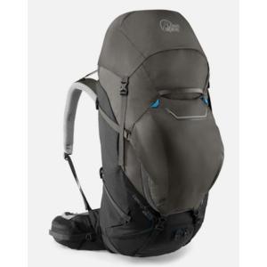 Backpack LOWE ALPINE Cerro Torre 65:85 black / greyhound / bl, Lowe alpine