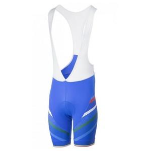 Bike shorts Rogelli TEAM 2.0 with gel lining, blue 002.960., Rogelli