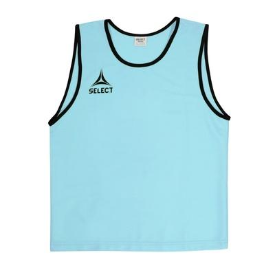 Distinguishing shirt Select Bibs Super turquoise, Select