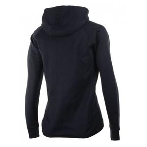 All-in women's functional hoodie Rogelli TRAINING with hood, black 050.610., Rogelli