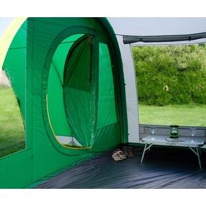 Inflatable tent Coleman Valdes 4, Coleman