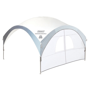 Coleman Screen FastPitch ™ Shelter Sunwall (L) with little windows, Coleman