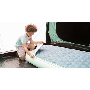 Mattress Coleman Insulated Topper Airbed Single, Coleman