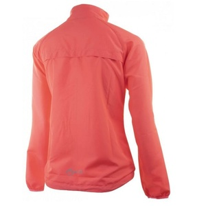 Women running anorak Rogelli JOY, pink 840.746, Rogelli