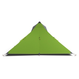 Tent Husky Ultralight Sawaj Trek 2 green