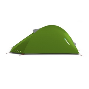 Tent Husky Ultralight Sawaj Camel 2 green, Husky