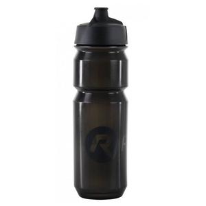 Bicycle bottle Rogelli PROFI BIDON 0,75 litres with membrane closure, black 009.912, Rogelli