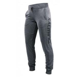 Running pants Salming Reload Pant Women Dark Grey, Salming