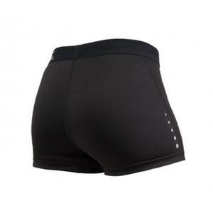 Women shorts Salming Energy Shorts Women Black, Salming