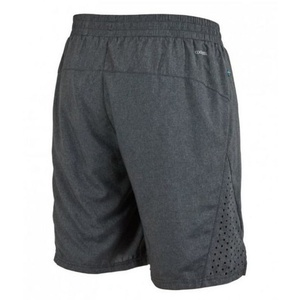 shorts SALMING Runner Shorts Men Dark Grey Melange, Salming
