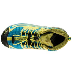 Shoes La Sportiva Falkon GTX Blue / Sulphur, La Sportiva