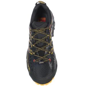 Shoes La Sportiva Akyra GTX Black, La Sportiva