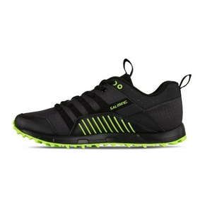 Shoes Salming Trail T4 Shoe Women Forged Iron / Black, Salming