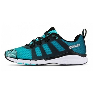 Shoes Salming enroute 2 Women Aruba Blue / Black, Salming