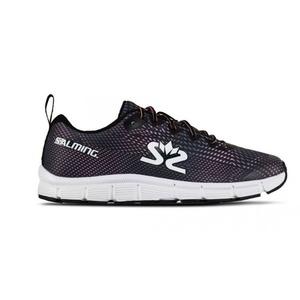 Shoes Salming Miles Lite Women Black / Pink, Salming