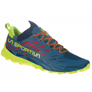 Shoes La Sportiva Kaptiva opal / chili, La Sportiva