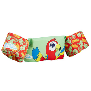 Floatable top Sevylor Original Puddle Jumper® parrot, Sevylor