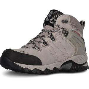 Men leather outdoor boots NORDBLANC Mysabre FSD, Nordblanc