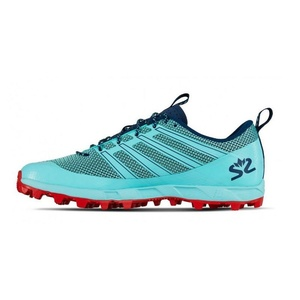 Shoes Salming Elements 2 Women Aruba Blue / Poseidon Blue, Salming