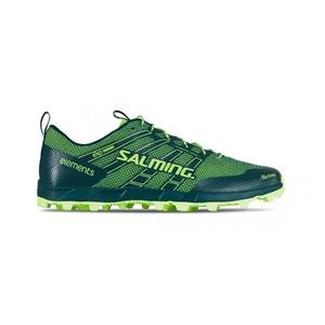 Shoes Salming Elements 2 Men Deep Teal / Sharp Green, Salming