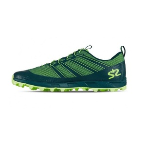 Shoes Salming Elements 2 Men Deep Teal / Sharp Green, Salming