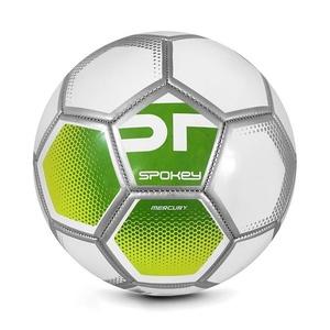 Spokey MERCURY Football ball size. 5 gray-green, Spokey