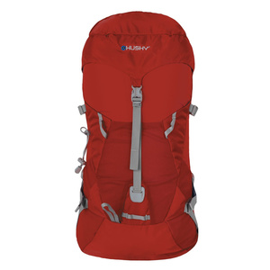 Backpack Husky Slight 33l red, Husky