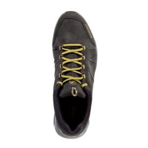 Shoes Mammut Convey Low GTX ® Men graphite-dark lemon, Mammut