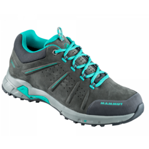 Shoes Mammut Convey Low GTX ® Women 00206 graphite-dark atoll, Mammut