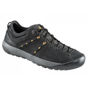 Shoes Mammut Hueco Low LTH Men black-sand, Mammut