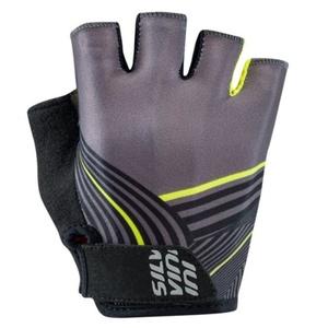 Women gloves Silvini Caronie WA1428 black, Silvini