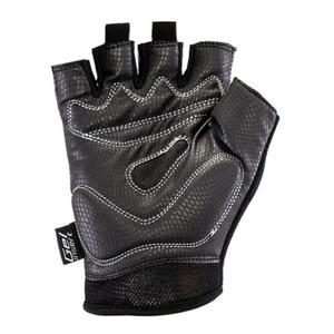 Men gloves Silvini Anapo MA1426 green, Silvini