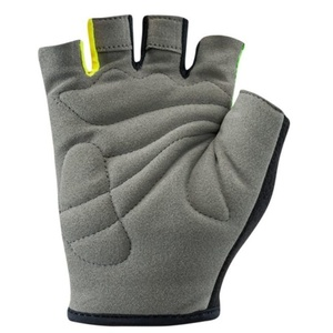 Men gloves Silvini Ispiene MA1419 green, Silvini