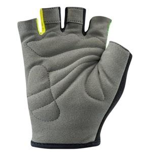 Men gloves Silvini Ispiene MA1419 green, Silvini
