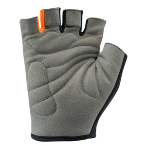 Men gloves Silvini Ispiene MA1419 black, Silvini