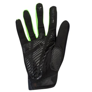 Men gloves Silvini Team MA1413 black, Silvini