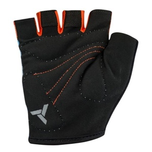 Children cycling gloves Silvini Ose CA1437 orange, Silvini