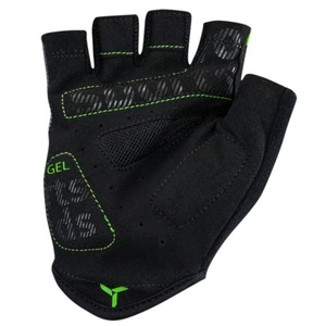 Men gloves Silvini Liro MA1444 green, Silvini