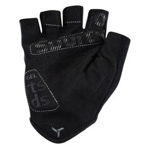Men gloves Silvini Liro MA1444 black, Silvini