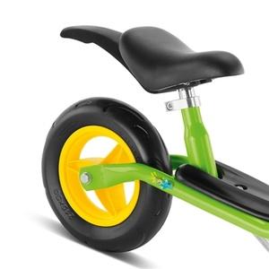 Push bike PUKY Learner Bike Medium LR M Plus green 4073, Puky