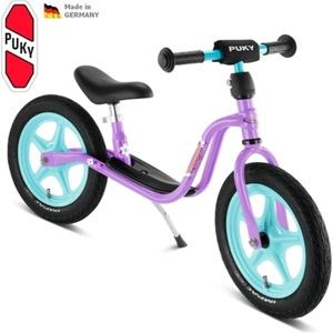 Push bike PUKY Learner Bike Standard LR 1L purple blue 4017, Puky
