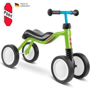four-wheeled balance bike WUTSCH PUKY kiwi 3028, Puky