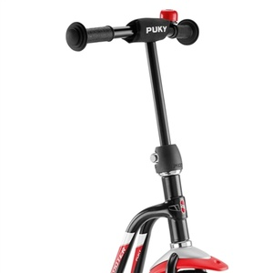 Scooter PUKY R 03L black 5200, Puky