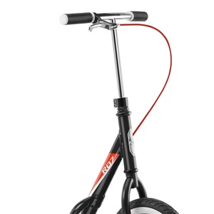 Scooter PUKY R 07L black 5400, Puky