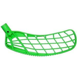Floorball blade EXEL AIR SB neon green NEW, Exel