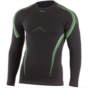 Functional shirt Lasting STEM 9060 black, Lasting