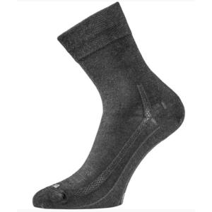 Socks Lasting WLS 909 black