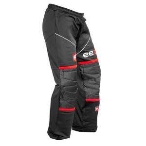 Goalkeepers pants FREEZ Z-80 GOALIE PANT BLACK / RED junior, Freez