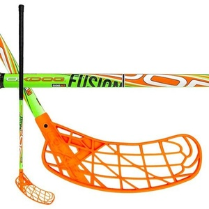 Floorball stick OXDOG FUSION 32 GN 92 ROUND NB