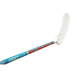 Floorball stick EXEL P80 TURQUOISE 2.6 101 OVAL MB, Oxdog
